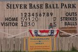 The 19th-century Baseball Game