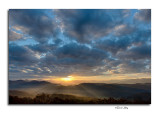 Sunrise, Foothills Parkway West