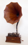 Edison Home Model D Cylinder Phonograph