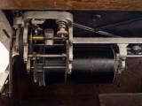 Triton 3 Spring Motor
