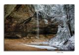 Ash Cave, Hocking Hills State Park