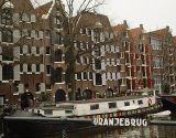 Sin and innocence coexisting harmoniously in Amsterdam