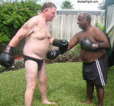 gray haired older black man boxing silverdaddie.jpg
