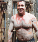 a muddy man dirty prisoner sandy men.jpg