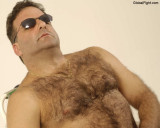 very furry mans hairy pecs beach grandad.jpg