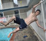 young buck stud swimming pool hunk.jpg