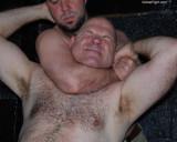 bearcubs getting choked rassling.jpg