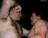 gay mens brawling fighting party.jpg