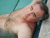handsome gay bear swimming pool.jpg