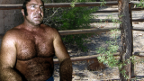 farmer burly stocky idaho potato man shirtless.png