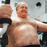 hairy bears straining gym workout.jpg