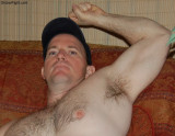 handsome young military dudes armpits.jpg