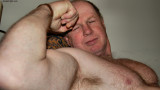 hairy pits dads bushy neck hairs.jpg