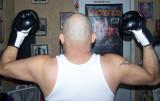 huge hairy boxing bear flexing.jpg