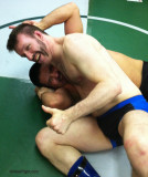guys having fun wrestling bedroom roughhousing.jpg
