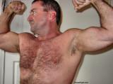 carolina jim dream daddie flexing big arms.jpg