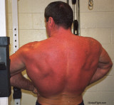 carolina jim flexing his big back muscles.jpg