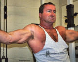 stretched arms stretching muscles hairy guy.jpg