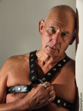 leather silverdaddie wearing harness silverdaddy.jpg