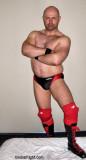 Melbourne australia pro wrestler gay man.jpg