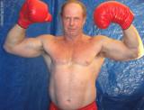 redhead irish boxing champion flexing pose.jpg