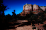 Red Rock State Park ,Sedona,A