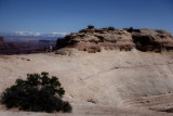 Shafer Canyon,Canyonlands NP