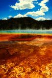 Yellowstone and Grand Teton National Parks - June/July 2006