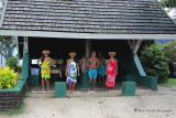 Mooea French Polynesia