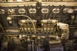 Polar Bound's Gardner engine