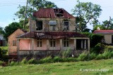 Dilapidated