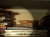 Jean-Pierre's books