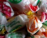 Bonbons tendres
