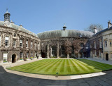 St. John's College - University of Oxford