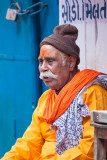 old man, Mathura