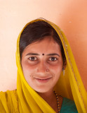 young woman, Jojawar (1)