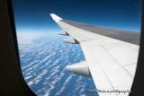 At 38,000 ft