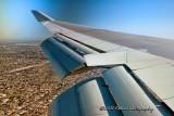 Over LA