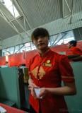arrivée dans le Yunnan