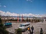 10ème Jour transition entre Yunnan et Guangxi