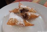 nutella dumplings