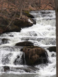 snyderville falls