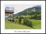 Trentino - Val Fassa - Moena