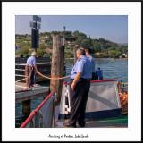 Lake Garda - Portese