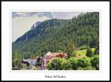 South Tyrol - Val Gardena - Ortisei