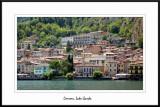 Lake Garda - Limone