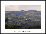 Tuscany - Montefioralle
