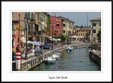 Lake Garda - Lazise