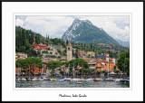 Lake Garda - Maderno