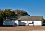 Church Near Cliftion, Texas #1